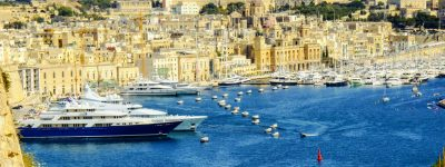 Malta – a breathtaking patchwork