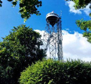Aalborg tårnet,
