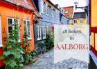 Aalborg – 48 hours citybreak