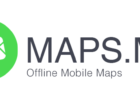Reliable and free maps for your journey
