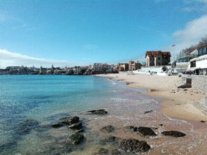 estoril, cascais, atlantic coast, seaside walk, lisbon, Portugall