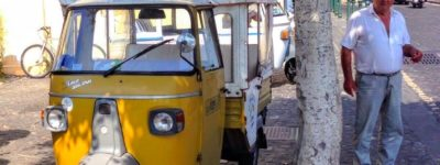 Italy – Ischia sweeps you out of your flip-flops