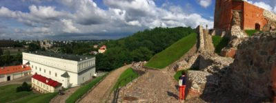 Vilnius – hidden gem of the Baltic