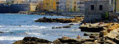 Italy – Trapani pure Sicilian extravaganza