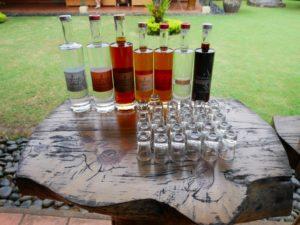 Rhumerie de Chamarel, Rhum, Rum, Mauritius, Chamarel, rum tasting,