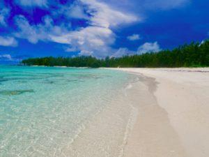 Nirvana, Ile aux Cerfs, dream island, Mauritius