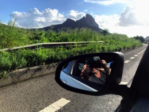 #roadtrip#driving#mauritius#tearoute#flicenflac#tropicalisland#paradise#tropicalparadise#carrental#