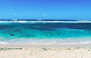 #tearoute #mauritius #roadtrip #paradise #tropicalisland #Saintfelix #beach