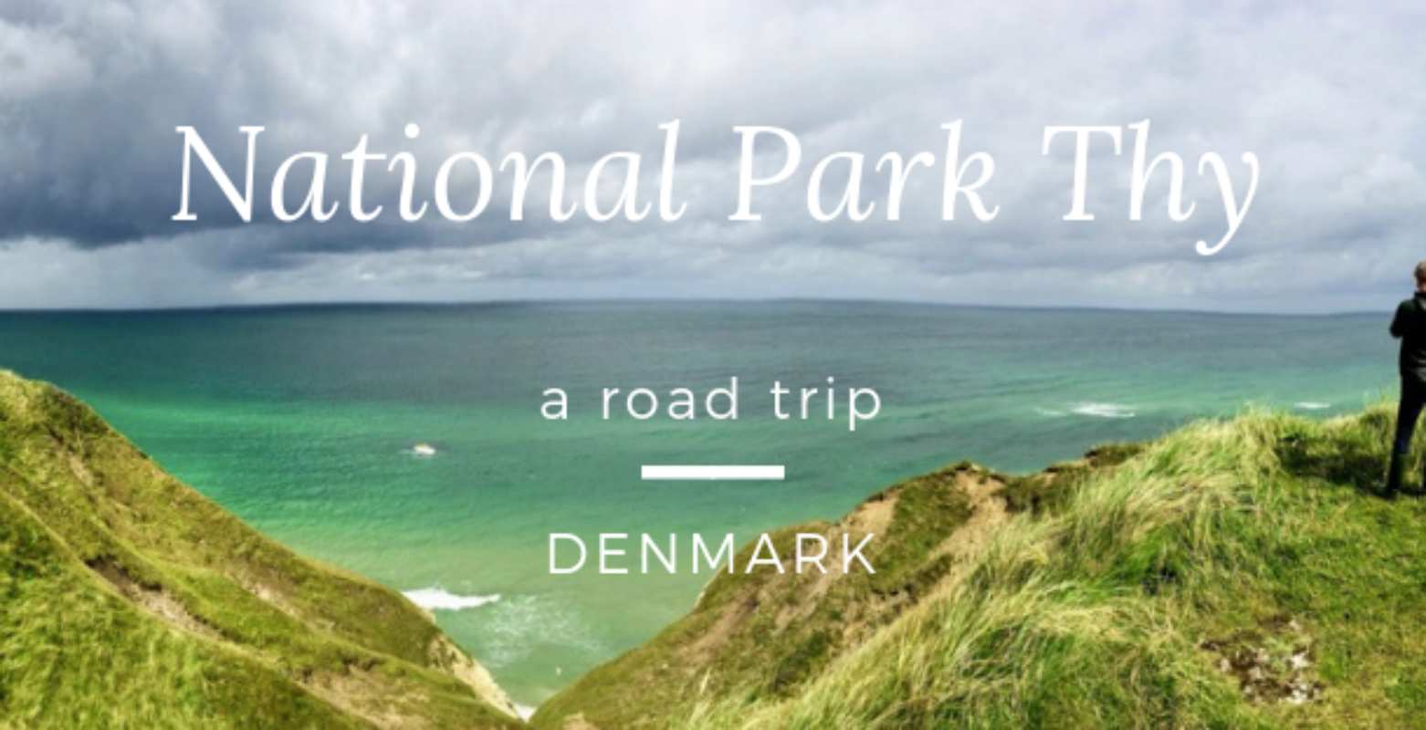 Denmark – Roadtrip through National Park Thy