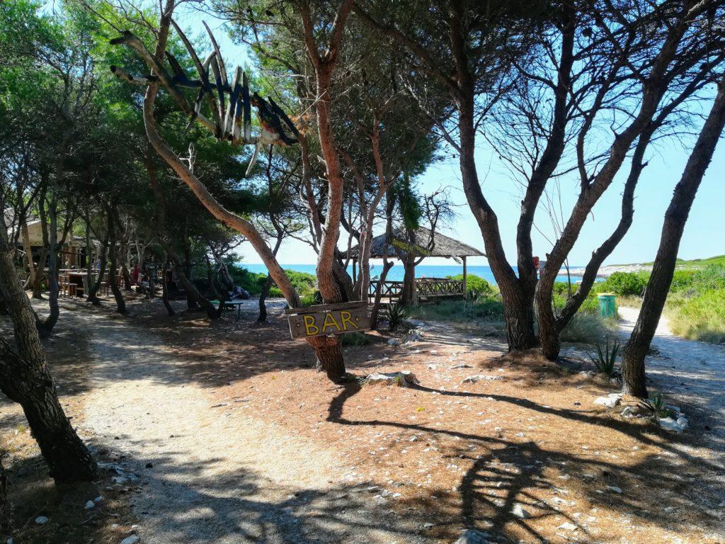 Sea, Jerolim, beach bar, nudism, laziness, wonderful, Hvar, Croatia, Balkan, Europe, Island, chilling, swimming, Pakleni Island