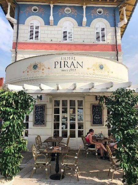 Hotel Piran Slovenia