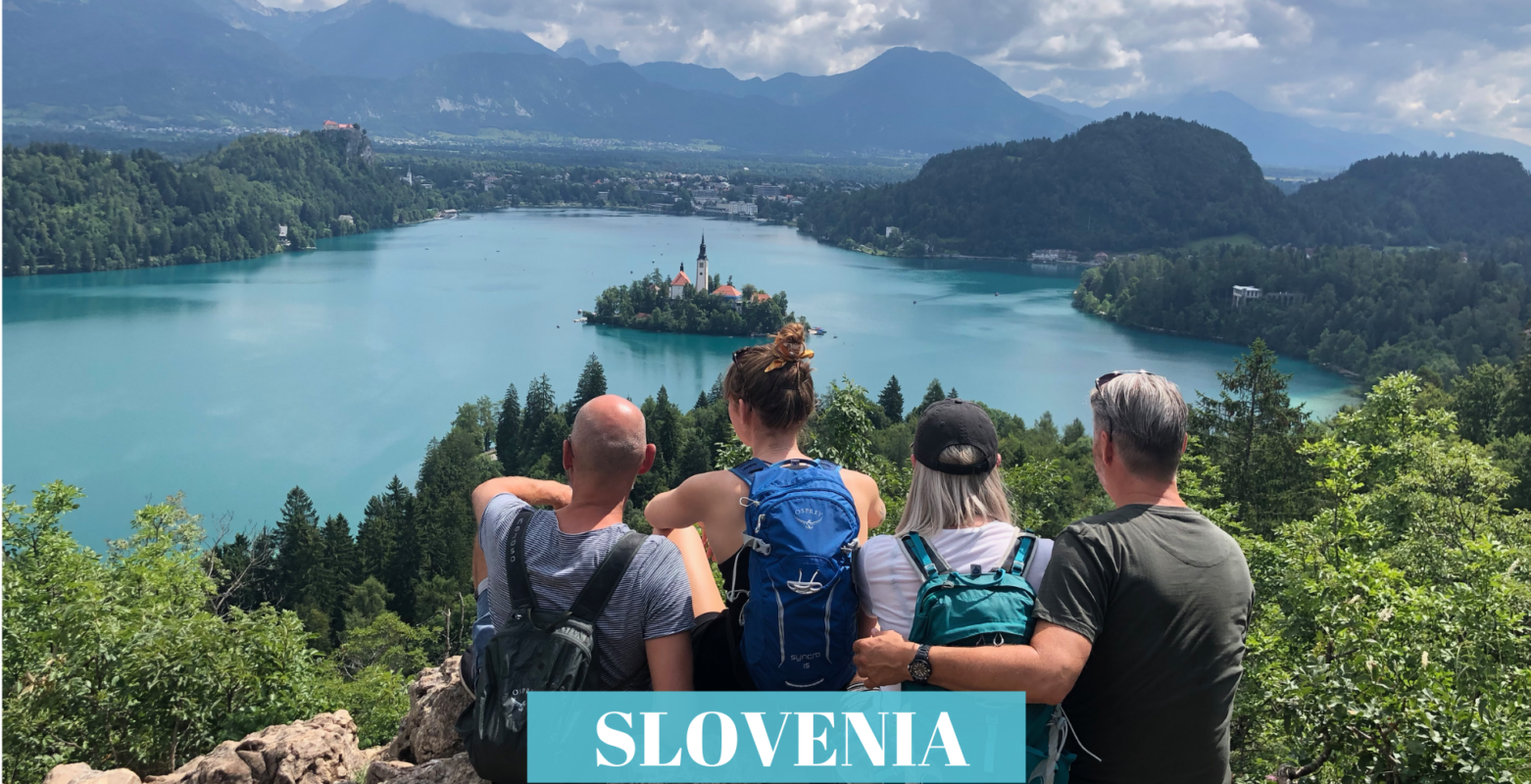 Slovenia – A cornucopia of possibilities