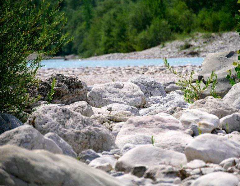 stone soca river