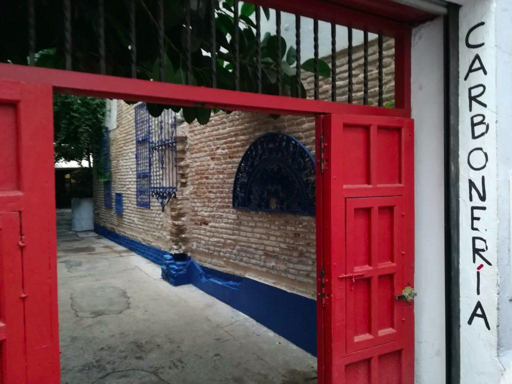 La Carboneria Flamenco, Seville